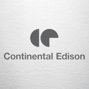 Logo Fournisseur Continental Edison