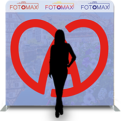 Photocall-personnalisé-Logo-sur-mesure-photobooth-box photo-miroir magique-Fotomax-site-6