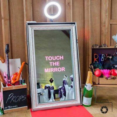 fiche-produit-fotomax-Miroir-2-Location Photobooth Bornes photo Strasbourg Alsace Bas Rhin